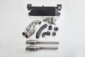 Turbokit Audi RS3