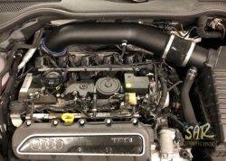 SAR 90mm Ansaugung für Audi RS3 8V2