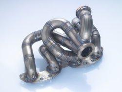 Turbokrümmer für Nissan SX200