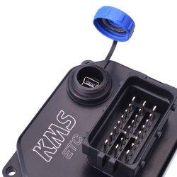 E-Gas Controler